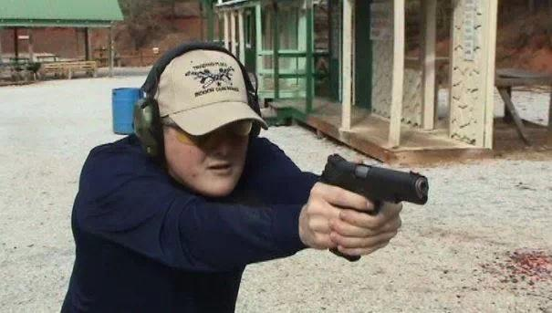 Atlanta Handgun Training Classes